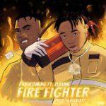 """Kashcoming – """"Firefighter"""" ft. Zlatan"""