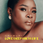 "[Album] Omawumi – ""Love Deep High Life"" ft. Brymo, Phyno"