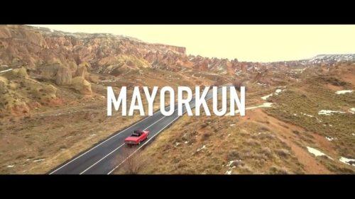 Mayorkun Let Me Know