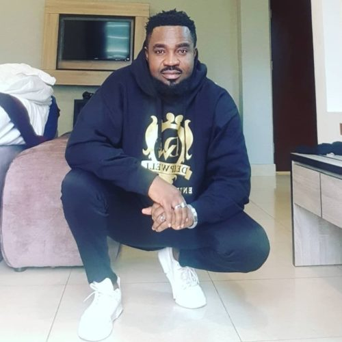 Nigga Raw Involved In Ghastly Car Accident At Abuja #Arewapublisize