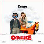 """Zaaza – """"Oreke"""""""
