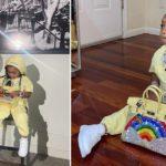 Cardi B Shows Off Kulture's New 24 Million Naira Custom Hermès Birkin Bag