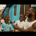 "[Video] Burna Boy f. Don Jazzy – ""Question"""