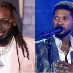 Usher Confirms That He And T-Pain Are On Good Terms