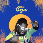 """[Audio + Video] Ugee – """"Sope"""""""