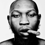 Seun Kuti Reveals He Smokes Weed With His Mom When He Was Younger