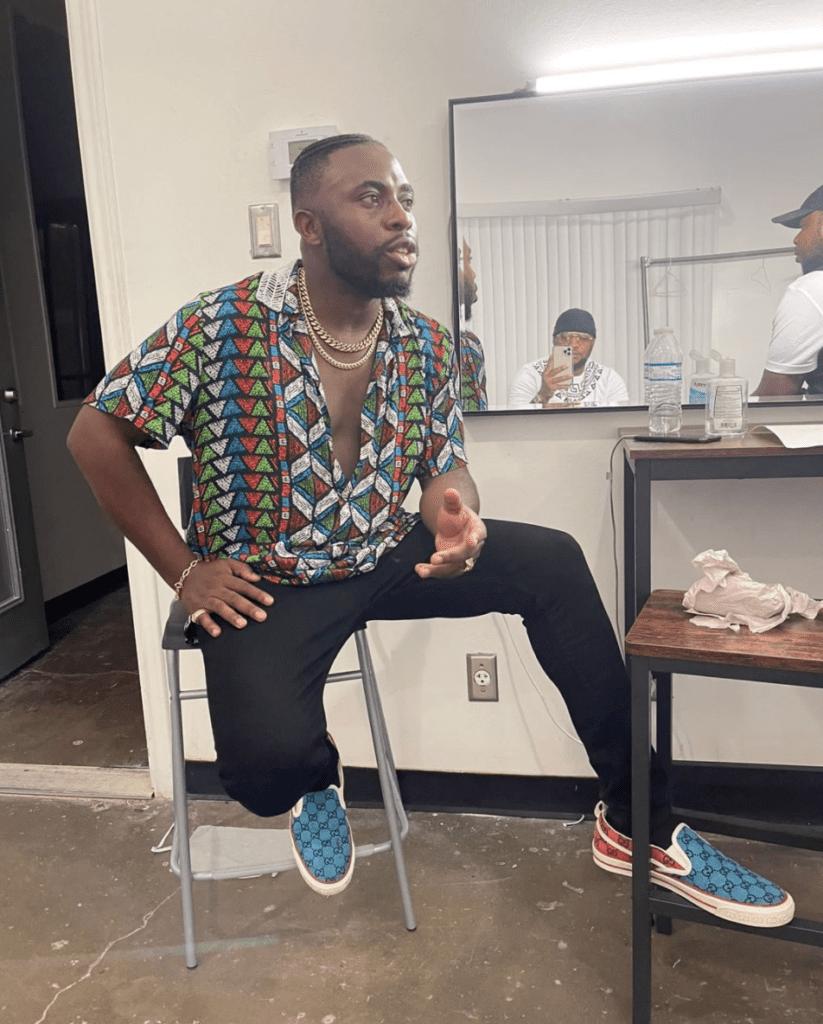 """I no longer believe in Heaven and Hell"" – Samklef, Nigerians React #Arewapublisize"