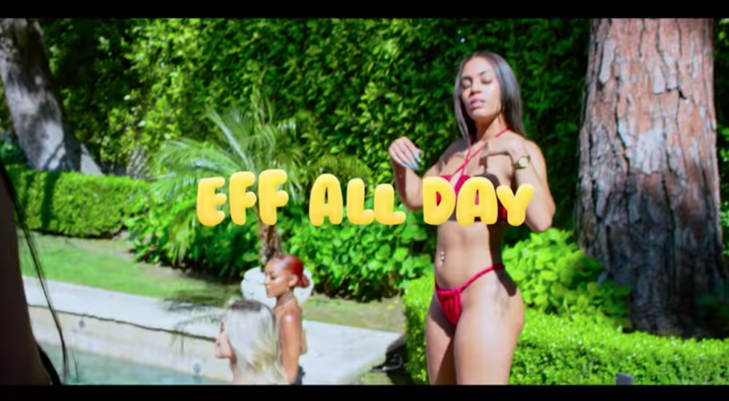 """[Video] Timaya – """"Eff All Day"""" ft. Phyno #Arewapublisize"""