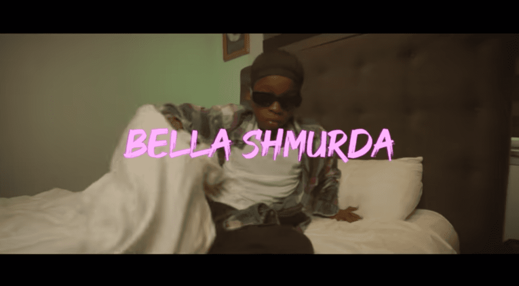 Moelogo Jaiye Bella Shmurda