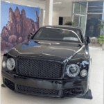 Dremo Plans To Acquire A New Rolls Royce With #290,000