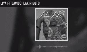 Liya Lakiriboto Davido