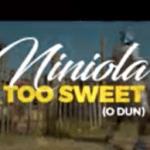 """[Lyric Video] Niniola – """"Too Sweet LYRICS"""""""