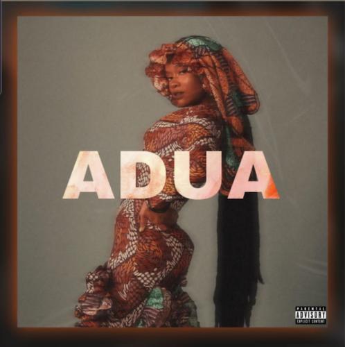 Liya Adua Lyrics