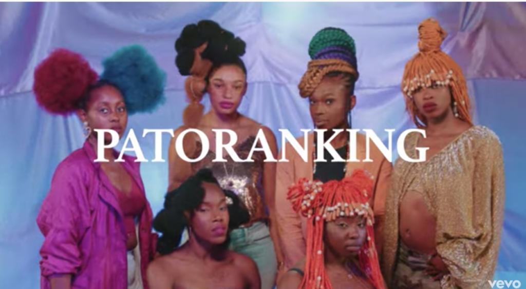 """Patoranking – """"Black Girl Magic LYRICS"""""""