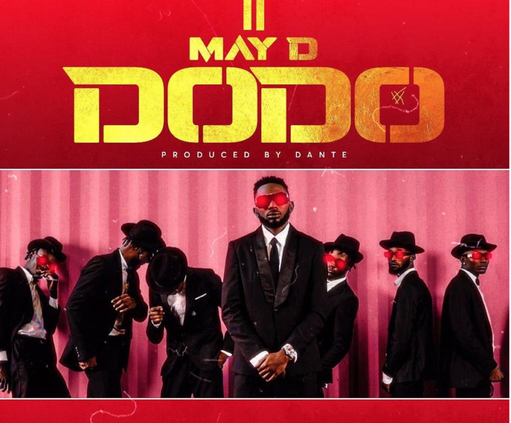 May D Dodo
