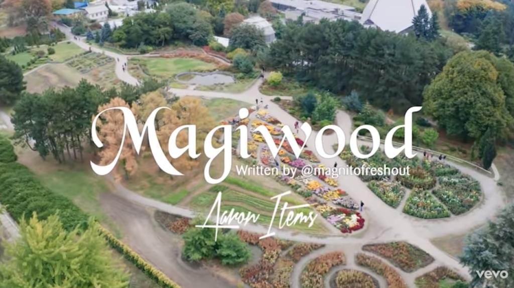 Magnito Magiwood Bovi