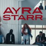 "[Video] Ayra Starr – ""Bloody Samaritan"" (Dir. by Ayra Starr)"