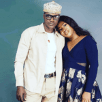 Sound Sultan's Wife, Farida Calls For Help, As Hackers Invade His IG Account