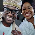 """""""Living Without You Is The Worst Punishment Life Has Thrown My Way.."""" – Sound Sultan's Wife Pens Down Her Emotions"""