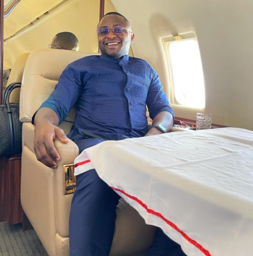 Ubi Franklin Shares How He Lost #11 Million In Less than 48 Hours #Arewapublisize