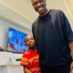 Vector Pays The Young Fan Who Cried Because of His Autograph, A Surprise Visit