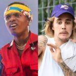Wizkid And Justin Bieber Connect For The Afrobeat Culture