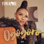 "Yemi Alade – ""Ogogoro"" (Prod. by Egar Boi)"