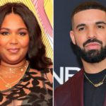 Lizzo Reveals Drake Reached Out After Her Raunchy Lyric About Him