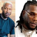 Burna Boy And Mr 2Kay Bury Hatched Following Years Of Messy Beef