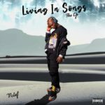 """[EP] Vclef – """"Living In Songs"""" The EP"""