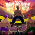 """[EP] Hanu Jay – """"WOW"""" (Can I Blow Your Mind)"""