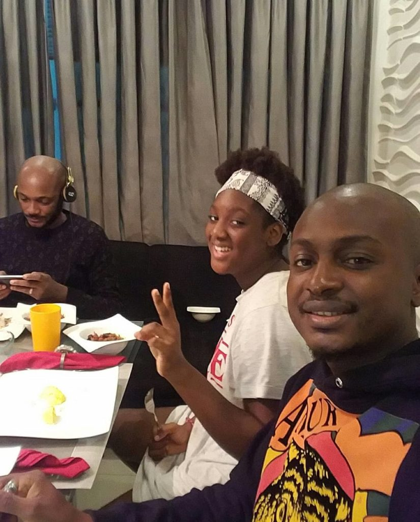 2face's Brother, Charles Idibia Gives Full Insight Into How Annie Has Being Maltreating 2Baba & The Idibia Family #Arewapublisize