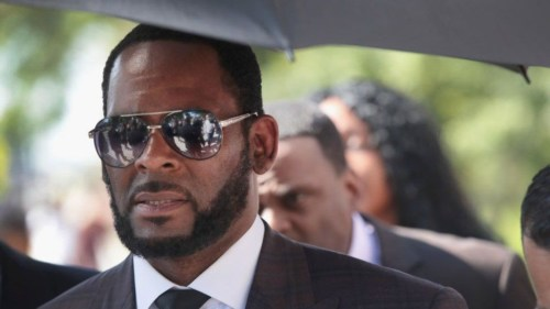 R. Kelly Found Guilty Of Racketeering, Sex Trafficking, Risks Life Imprisonment #Arewapublisize