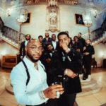 "Tion Wayne – ""Who's True"" ft. Davido"