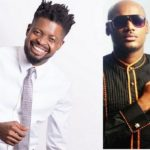 """""""I Thought We Agreed To Remain In The Closet"""" – 2Baba Jokes, As Basket mouth Calls Him 'Baby' On His Birthday"""