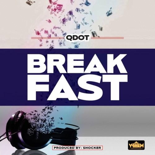 Qdot Breakfast