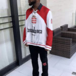 Davido Shares First Picture Since Fortune's Death