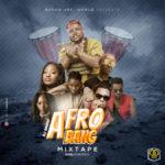 """[DJ-Mix] DJ Baddo – """"Afro Bang Mixtape"""""""