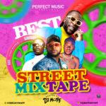 "[Mixtape] DJ Maff – ""Street Mixtape"""