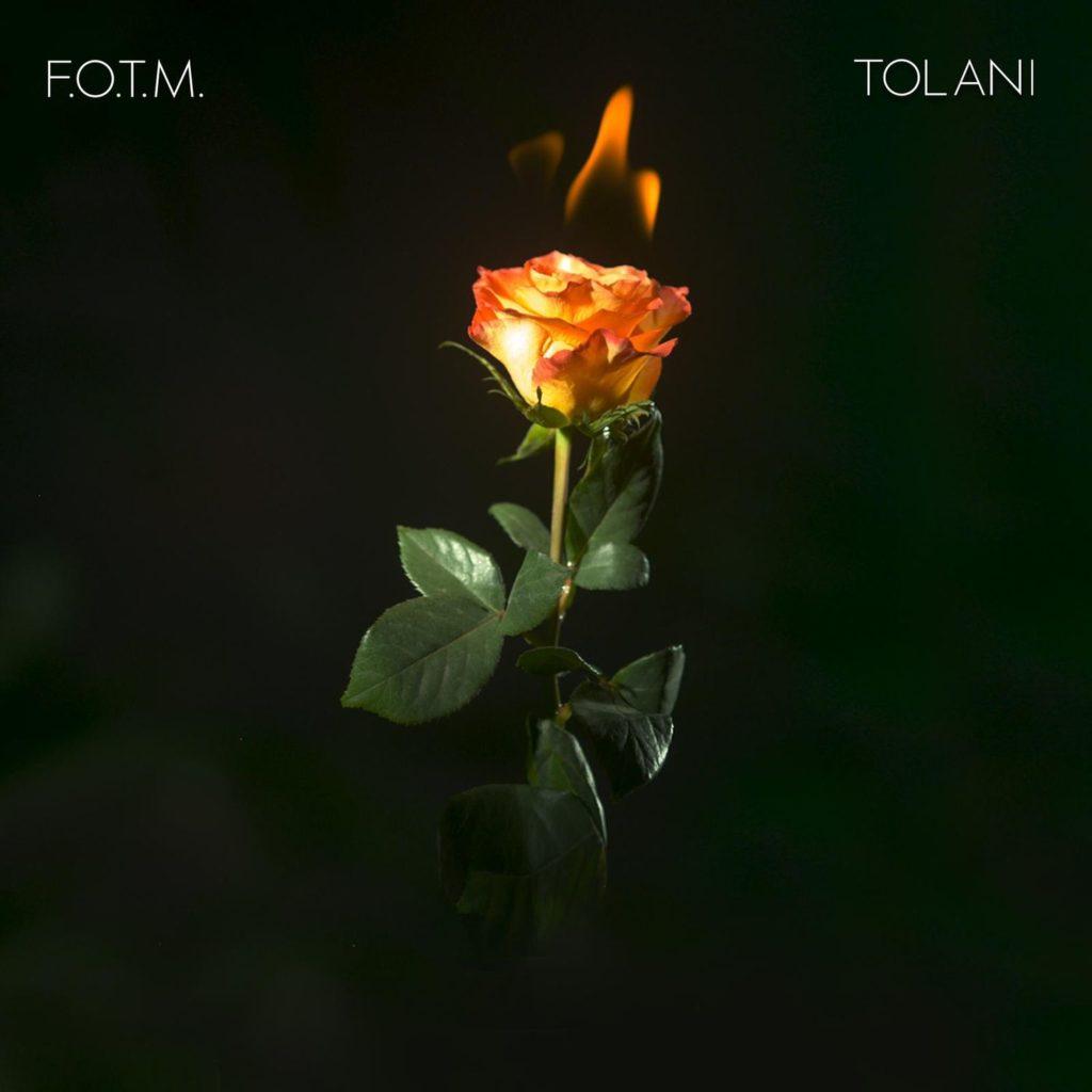 """Tolani – """"Fire On The Mountain"""""""