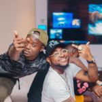 """""""You Didn't Wait For Me To Fulfill All The Promises I Made To You""""-  Davido Finally Reacts to Fortune's Death"""