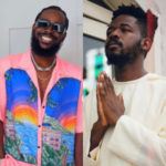 Adekunle Gold Humbles Johnny Drille With Simi's Extraordinary Talents
