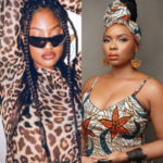 Tems Surpasses Yemi Alade, Becomes Spotify's 2nd Most-Streamed Female Artist