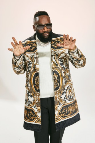 Rick Ross Finally Gets His License At 45, Now Free To Drive Collection Of Over 100 Cars #Arewapublisize