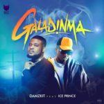 """Damzkit – """"Galadinma"""" ft. Ice Prince"""