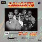 """[Mixtape] DJ OP Dot – """"Gangsta Trap Mix"""""""