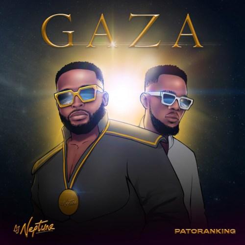DJ Neptune, Patoranking Gaza