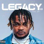 """[EP] TB Square – """"Legacy 1.0"""""""