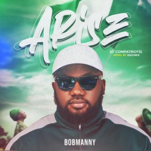 "VIDEO: Bobmanny – ""Arise (O' Compatriots)"""