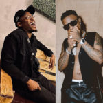 """""""Without Promotion Vector's 'Early Momo' Is Bigger Than Wizkid's 'Essence'""""… Concerned Fan"""